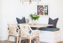 HOME DECOR TIPS / We gathered our favorite posts and articles about tips on how to update your space!