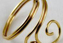 Wire Rings / Rings