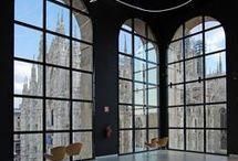 Museo del Novecento / #Milan #museum #900 #Travel