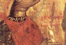 Святой Христофор и другие псеглавцы. Кинокефалы