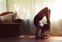 YogaMoodboard