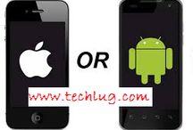 TechLUG Blog / Computer & Mobile Tech Blog