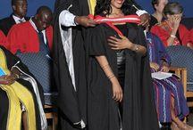 2nd Graduation 2016 - Class of 2015