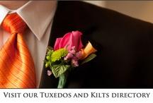 Tuxedos & Kilts