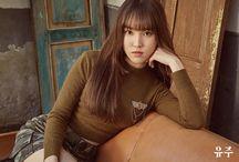 Gfriend | Yuju |