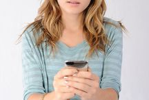 Teen's Texting Habits