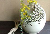 inspiration till keramiken