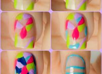 Nails-N-Stuff / by Jennifer Lunsford Buckner