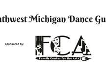 KZOO Dancers / Kalamazoo-area dance centers and ideas.