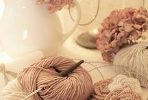 Crochet / by EUDORA AQUI