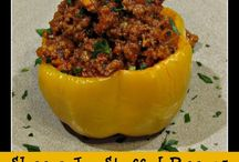 Let's Make a Meal - Ground Beef / Main dishes made with ground beef