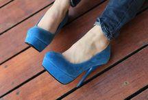 Shoe Drool