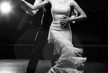 Χορός Λάτιν - Latin - Ballroom / Τα πάντα γύρω από τους χορούς Λάτιν!