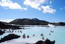 Iceland & Faroe Island