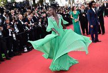 Festival de Cannes - La moda en la red carpet / Festival de Cannes - La moda en la red carpet