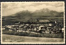 Historické foto Slovenska