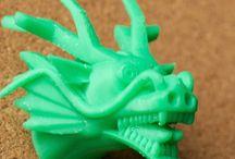 dragon -my works-