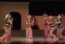 Indonesia Tradisonal Dance