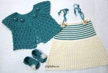 Kids Crochet - Completi