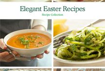 Easter Recipes / This board is for Easter food. Specifically, it is for main dishes and side dishes for Easter meals.