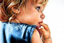 children photos to draw