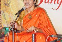 SANNITHIYIL SANGEETAM - 14.DEC.2015 (02) / Vocal concert by Lakshmi manoj accomponied by Mridangam - Aadharsh, Violin - Shree Lakshmi S.Bhat.