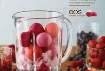 Eos food / Eos Essen,aber nicht essbar!!!...