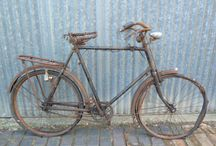 Biciclette / Mountain BIKER