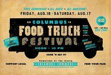 food truck stuff
