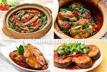 Nồi kho cá điện, cách nấu các món cá kho tộ ngon tại nhà / Giá bán Nồi kho cá điện Fujika, BBcooker Hàn Quốc, Hướng dẫn công thức cách nấu các món cá kho tộ ngon tại nhà đơn giản dễ dàng làm