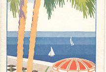 Italian Riviera and Cinque Terre