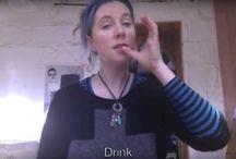 Tegnspråk-Auslan