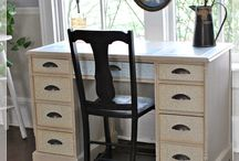 ALL THINGS FURNITURE PAINTING