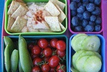Save up $, lunch on the go! / Food