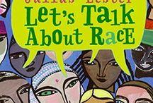 Books about Acceptance & Diversity