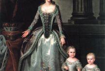 18th Century in Art