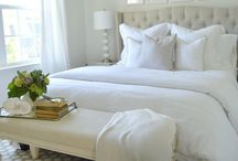 Master bedroom / by Laura Robbins