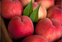 Color me ... peachy