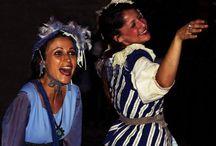 ludika 1243 / La festa medievale nel centro storico di Viterbo. the Medieval festival in the historical centre of Viterbo
