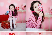 valentine's day photos / Sweet ideas for Valentine's Day photography / by Amy Bethune Photography