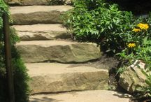 Landscaping Favorites / Here are photos of things that I would like to incorporate in our yard.