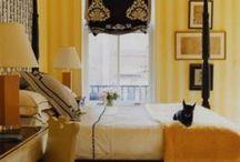 Bedroom love :) / by Rebecca Ellington