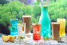 Summer Menu / Stay fashionably cool this season with Barista Lavazza.