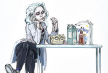 izombie / just live more fot Liv Moore