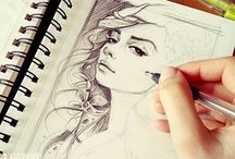 Sketches - Drawing