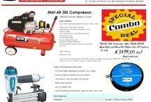 Compressor 50L Combo Specials 2