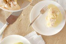 Dessert Stuff / by Glennda Parker