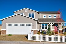 New Homes in Prescott Valley, AZ / Model Homes in Prescott Valley, AZ by Dorn Homes