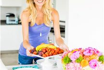 Food / I love food, healthy, colourful, yummy food. Here are my fun choices