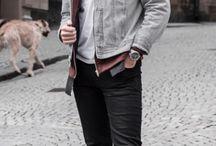 Men 'n style